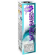 Wet Platinum Premium Concentrated Lubricant Serum, Water-Based