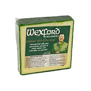 Wexford Mature Green Wax Cheddar Cheese