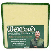 Wexford Mature Irish Cheddar