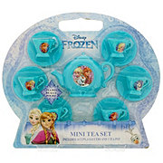 What Kids Want Assorted Disney Princess Mini Tea Sets