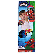 What Kids Want Assorted Licensed Characters Boxing Bag Set