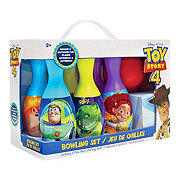 What Kids Want Brand Licensed Bowling Set