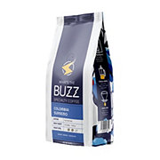 What's the Buzz Colombia Supremo Coffee Medium Roast