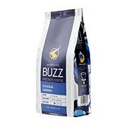What's the Buzz Ethiopian Harrar Natural Longberry Light Roast Whole Bean Coffee