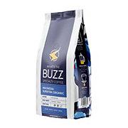 What's the Buzz Indonesia Sumatra Dark Roast Whole Bean Coffee