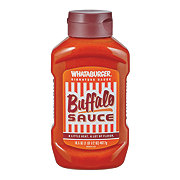 Whataburger Buffalo Sauce