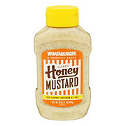 Whataburger Classic Honey Mustard