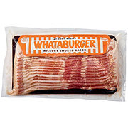 Whataburger Hickory Smoked Bacon