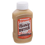 Whataburger Honey Butter