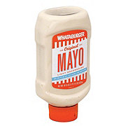 Whataburger Original Mayo Light Mayonnaise