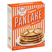 Whataburger Original Pancake Mix