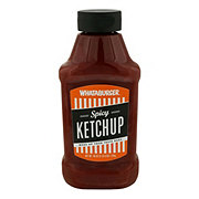 Whataburger Texas Size Spicy Ketchup