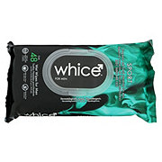 Whice Sport Wet Wipes For Men