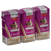 Whiskas Catmilk +Plus 3 PK