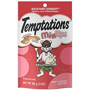 Whiskas Temptations MixUps Backyard Cookout Treats for Cats