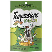 Whiskas Temptations MixUps Catnip Fever Treats for Cats