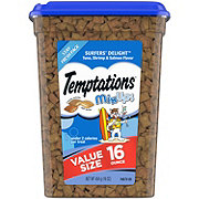 Whiskas Temptations Mixups Surfers Delight Cat Treats