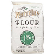 White Lily Self-rising Flour