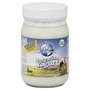 White Mountain Bulgarian Non-Fat Yogurt