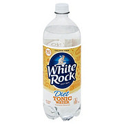 White Rock Diet Tonic Water