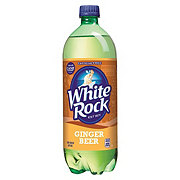 White Rock Ginger Beer