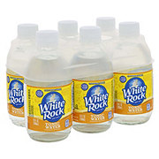 White Rock Tonic Water 10 oz Bottles