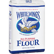 White Wings All Purpose Flour