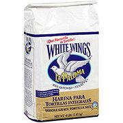 White Wings Whole Grain Tortilla Mix