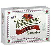 Whitman's Sugar Free Assorted Candies