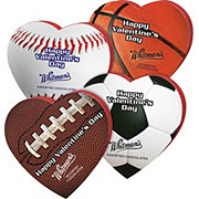 Whitman's Valentines Sports Heart, Assorted Chocolates