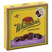 Whitmans Russell Stover Spring Sampler Square Box
