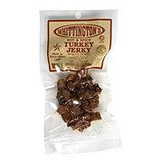 Whittington's Hot & Spicy Turkey Jerky