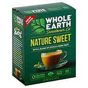 Whole Earth Nature Sweet Zero Calorie Sweetner