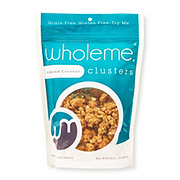WholeMe Almond Coconut Clusters