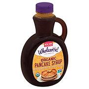 Wholesome Organic Pancake Syrup