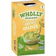 Wholly Chunky Avocado Minis