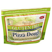 Wholly Wholesome Gluten Free Pizza Dough