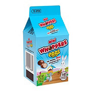Whoppers Eggs Mini Malted Milk Candy Carton