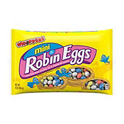 Whoppers Mini Robin Eggs Malted Milk Eggs Candy