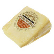 Wicklow Farmhouse Beechwood Smoked Mild Cheddar