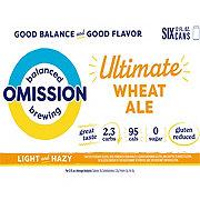 Widmer Brothers Omission Pale Ale  Beer 12 oz  Bottles