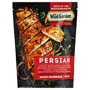Wild Garden Persian Quick Marinade Mild