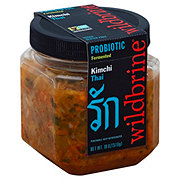 Wildbrine Kimchi Thai