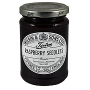 Wilkin & Sons Ld Seedless Raspberry Preserves
