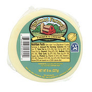 Wilmot Farms Farmer's Cheese