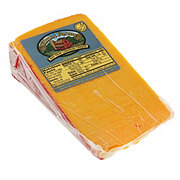 Wilmot Farms Rat Trap Cheddar Cheese
