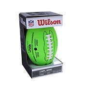 Wilson NFL MIni Footballs, Assorted Colors