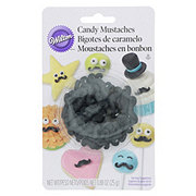 Wilton Candy Mustaches