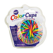 Wilton Color Cups Candy Stick