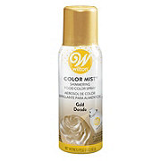 Wilton Color Mist Gold Food Color Spray